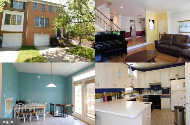 3801 Berleigh Hill Court, BURTONSVILLE, MD 20866 (#MDMC697418) :: Great Falls Great Homes
