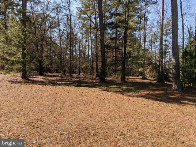 LOT 36 Albatross Lane, MONTROSS, VA 22520 (#VAWE115882) :: Better Homes Realty Signature Properties