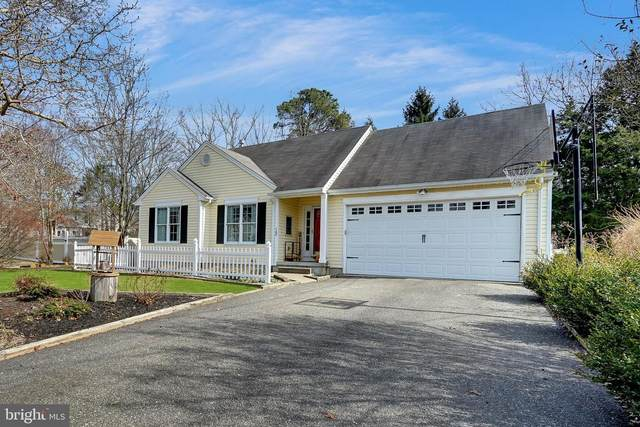 140 Topside Road, MANAHAWKIN, NJ 08050 (#NJOC395938) :: Pearson Smith Realty