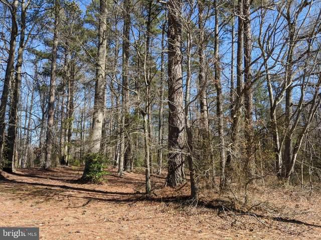 LOT 1 Cabin Point Drive, MONTROSS, VA 22520 (#VAWE115888) :: RE/MAX Cornerstone Realty