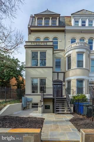 2812 13TH NW #1, WASHINGTON, DC 20009 (#DCDC459928) :: Eng Garcia Properties, LLC