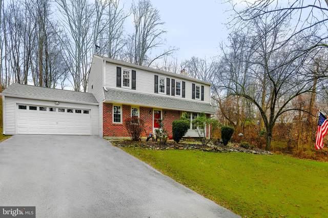 2141 Darby Creek Road, HAVERTOWN, PA 19083 (#PADE509986) :: Shamrock Realty Group, Inc