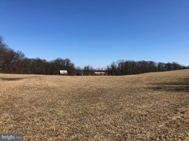 2211 Miller Road Lot #17, CHESTER SPRINGS, PA 19425 (#PACT499694) :: Pearson Smith Realty