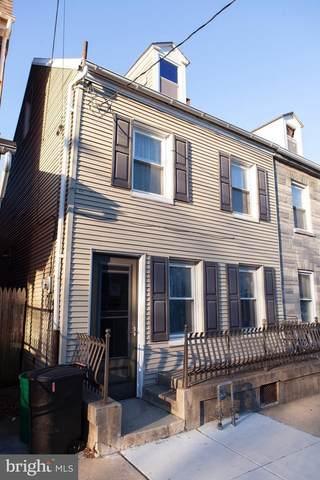 325 W Walnut Street, LANCASTER, PA 17603 (#PALA159420) :: The Joy Daniels Real Estate Group