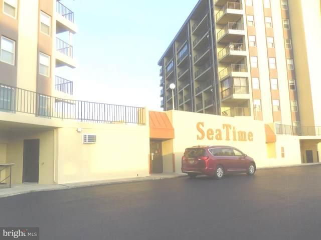 7 136TH Street Bn206, OCEAN CITY, MD 21842 (#MDWO112394) :: Shamrock Realty Group, Inc