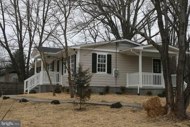 35240 Snake Hill Road, MIDDLEBURG, VA 20117 (#VALO404482) :: CR of Maryland
