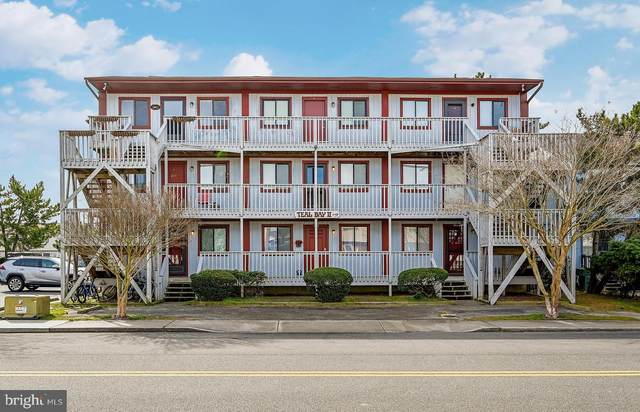 149 Captains Quarters Road #10302, OCEAN CITY, MD 21842 (#MDWO112398) :: Compass Resort Real Estate