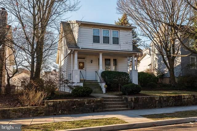 3814 Yuma Street NW, WASHINGTON, DC 20016 (#DCDC459946) :: Eng Garcia Properties, LLC
