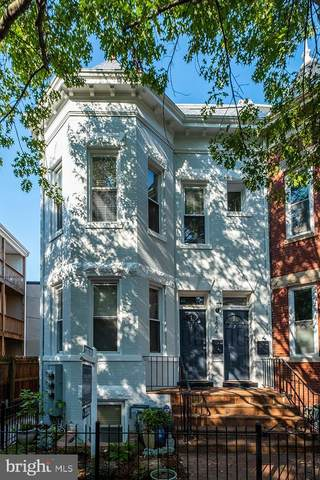 1604 5TH Street NW, WASHINGTON, DC 20001 (#DCDC459954) :: Advon Group