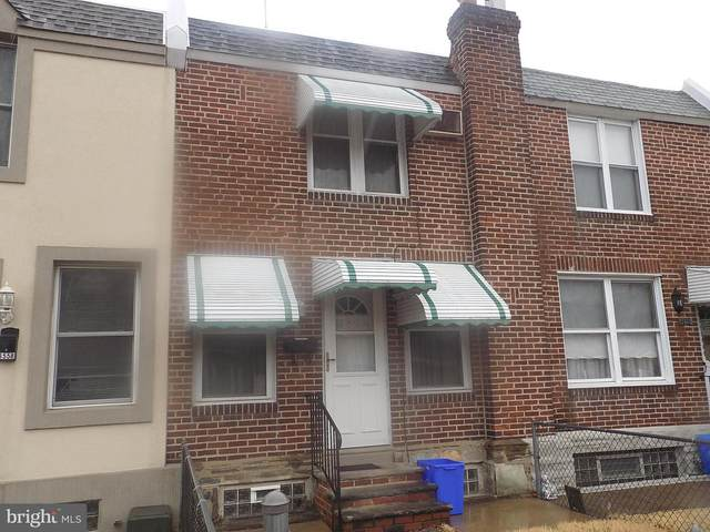 3560 Miller Street, PHILADELPHIA, PA 19134 (#PAPH875400) :: John Smith Real Estate Group