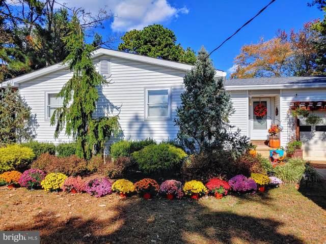 303 Chippewa Trail, BROWNS MILLS, NJ 08015 (#NJBL367694) :: John Smith Real Estate Group