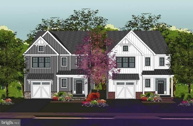 519 Hurst Street Lot 2, BRIDGEPORT, PA 19405 (#PAMC640388) :: Erik Hoferer & Associates
