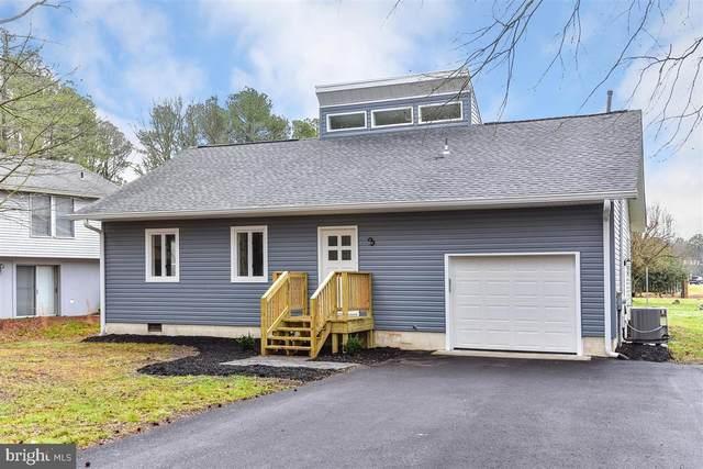3 Bramblewood Drive, OCEAN PINES, MD 21811 (#MDWO112404) :: Compass Resort Real Estate