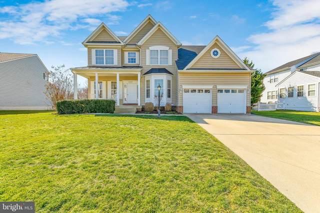 23589 Abraham Drive, LEONARDTOWN, MD 20650 (#MDSM167910) :: The Riffle Group of Keller Williams Select Realtors
