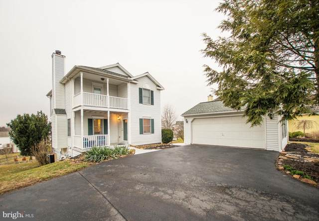 6093 Noble Lane, HARRISBURG, PA 17112 (#PADA119596) :: Iron Valley Real Estate