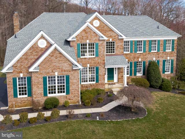 507 Preston Court, EXTON, PA 19341 (#PACT499726) :: Keller Williams Real Estate