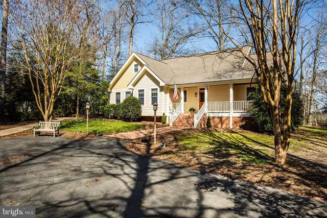 33 Holly Court, LOTTSBURG, VA 22511 (#VANV101284) :: RE/MAX Plus