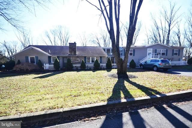 108 Hillcrest Avenue, SCHWENKSVILLE, PA 19473 (#PAMC640400) :: Colgan Real Estate