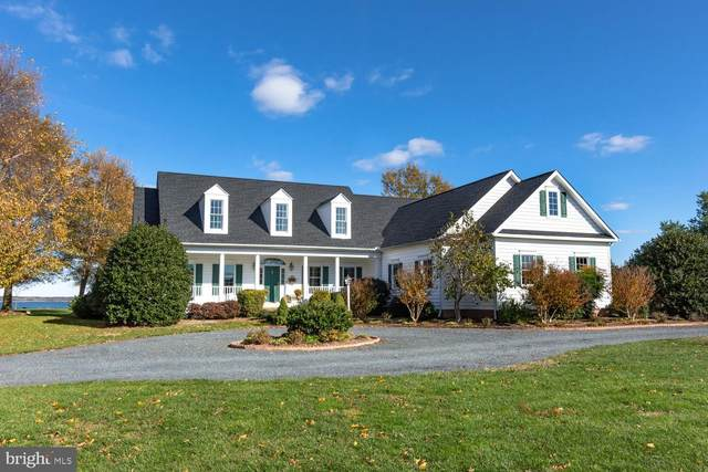 24624 New Post Road, SAINT MICHAELS, MD 21663 (#MDTA137498) :: RE/MAX Coast and Country