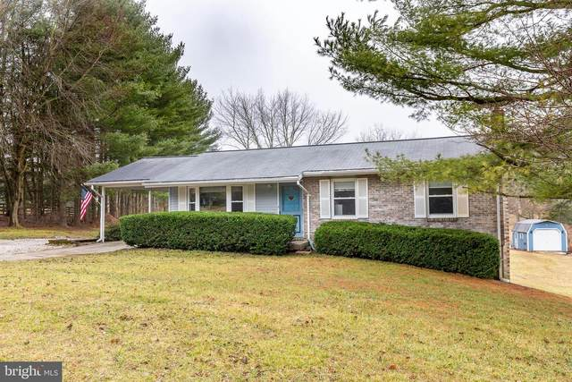 1202 Northbrook Drive, HAMPSTEAD, MD 21074 (#MDCR194852) :: Radiant Home Group