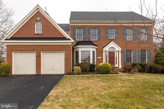 6317 Zekan Lane, SPRINGFIELD, VA 22150 (#VAFX1113620) :: Speicher Group of Long & Foster Real Estate