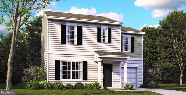 311 Planters Drive, SEAFORD, DE 19973 (#DESU156938) :: Barrows and Associates