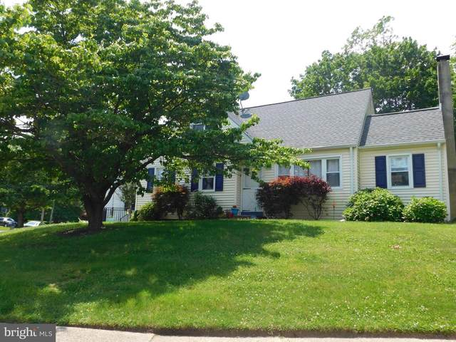 140 Front Street, MOUNT HOLLY, NJ 08060 (MLS #NJBL367708) :: The Dekanski Home Selling Team