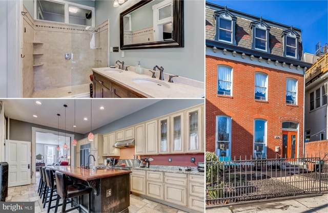104 S Patterson Park Avenue, BALTIMORE, MD 21231 (#MDBA501848) :: John Smith Real Estate Group