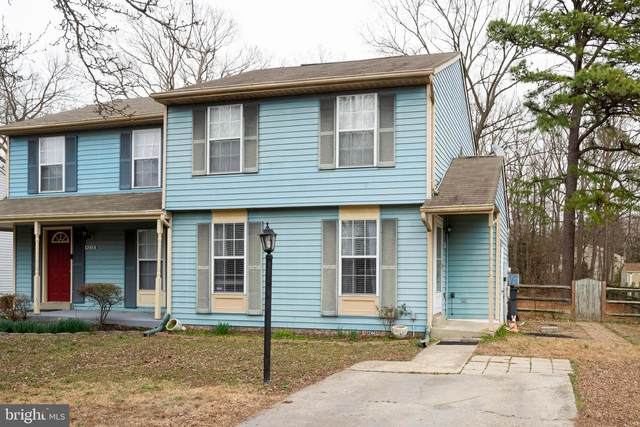 4817 Kingfisher Court, WALDORF, MD 20603 (#MDCH211558) :: AJ Team Realty