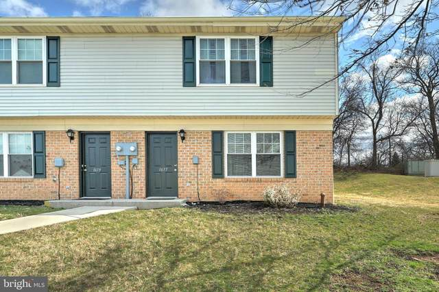 1617 Long Drive, YORK, PA 17406 (#PAYK134114) :: TeamPete Realty Services, Inc
