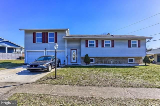 15 Burd Road, MIDDLETOWN, PA 17057 (#PADA119606) :: The Joy Daniels Real Estate Group