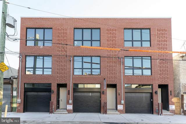 1923 N Palethorp Street, PHILADELPHIA, PA 19122 (#PAPH875470) :: Linda Dale Real Estate Experts