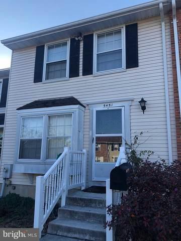5451 King Arthur Circle, BALTIMORE, MD 21237 (#MDBC486666) :: The Maryland Group of Long & Foster Real Estate