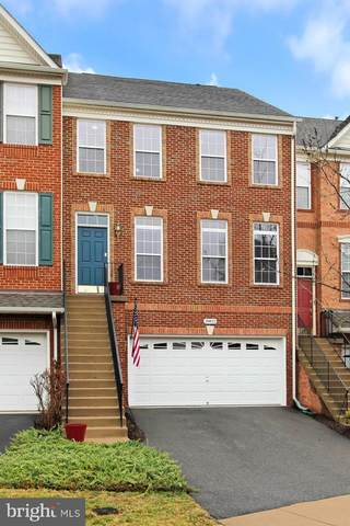 20022 Northville Hills Terrace, ASHBURN, VA 20147 (#VALO404500) :: Colgan Real Estate