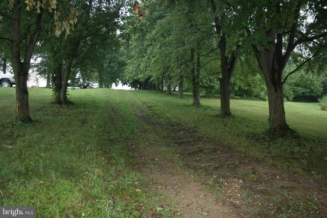1543 Kbs Road, SPRING GROVE, PA 17362 (#PAYK134120) :: Liz Hamberger Real Estate Team of KW Keystone Realty