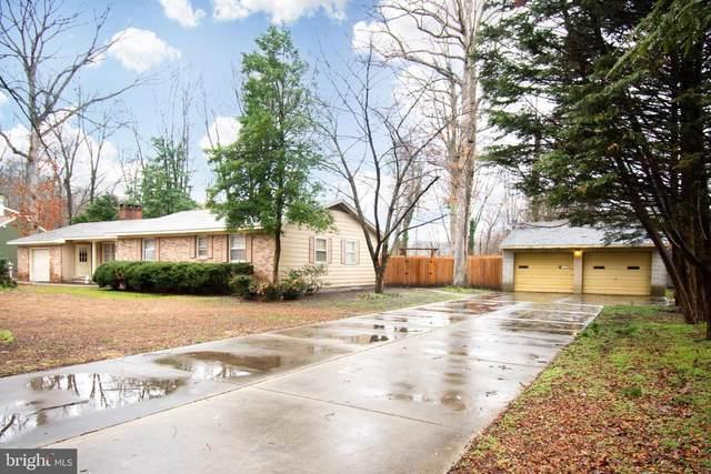 25387 N Oak Drive, MILLSBORO, DE 19966 (#DESU156944) :: The Matt Lenza Real Estate Team