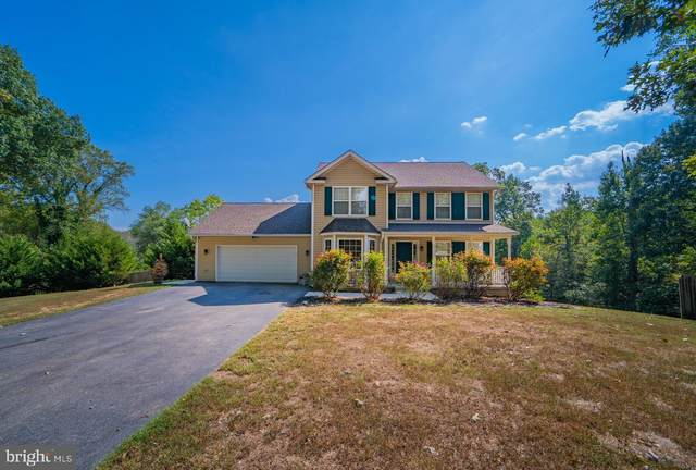 10325 Carmel Drive, NEWBURG, MD 20664 (#MDCH211560) :: Radiant Home Group