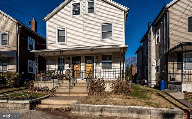 349 E Broadway Avenue, CLIFTON HEIGHTS, PA 19018 (#PADE510318) :: Colgan Real Estate