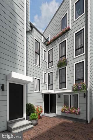 212 Bainbridge Street #3, PHILADELPHIA, PA 19147 (#PAPH875492) :: Colgan Real Estate