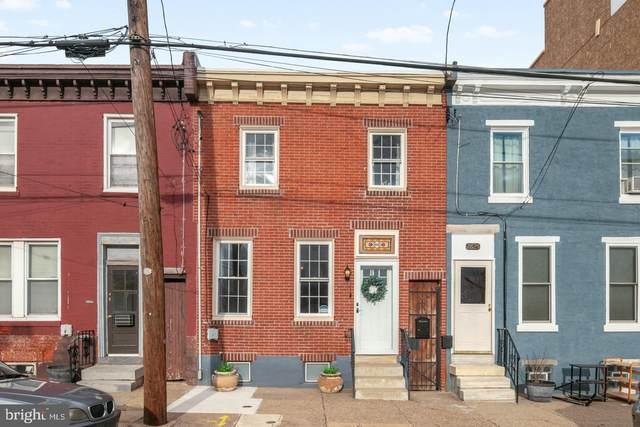 2623 E Hagert Street, PHILADELPHIA, PA 19125 (#PAPH875496) :: Linda Dale Real Estate Experts