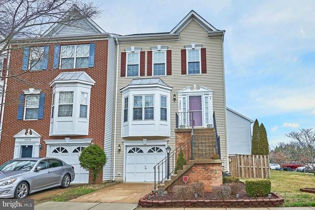 13246 Golders Green Place, BRISTOW, VA 20136 (#VAPW488562) :: Shamrock Realty Group, Inc