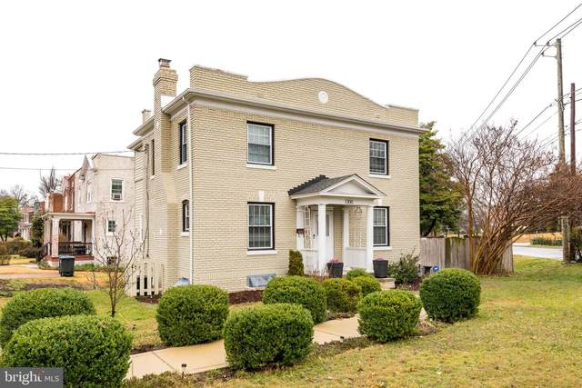 1300 Taylor Street NE, WASHINGTON, DC 20017 (#DCDC459980) :: Great Falls Great Homes
