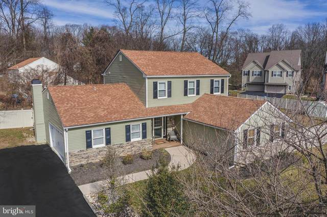 1117 Spring Court, WEST CHESTER, PA 19382 (#PACT499768) :: Sunita Bali Team at Re/Max Town Center