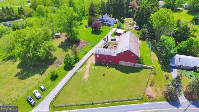 558 Milton Grove Rd S, ELIZABETHTOWN, PA 17022 (#PALA159442) :: The Joy Daniels Real Estate Group