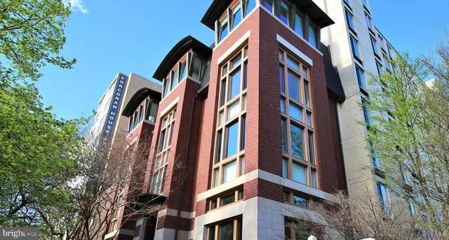 1624 18TH Street NW C, WASHINGTON, DC 20009 (#DCDC459988) :: The Licata Group/Keller Williams Realty