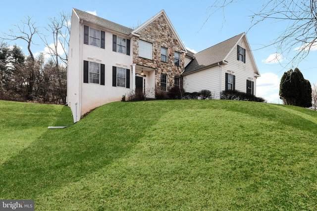 1052 Green Glen Drive, GARNET VALLEY, PA 19060 (#PADE510432) :: The Matt Lenza Real Estate Team