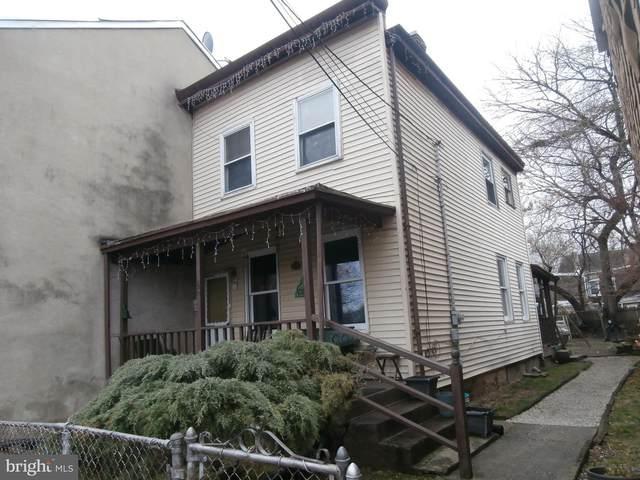 37 Sheridan Avenue, TRENTON, NJ 08609 (#NJME292442) :: John Smith Real Estate Group