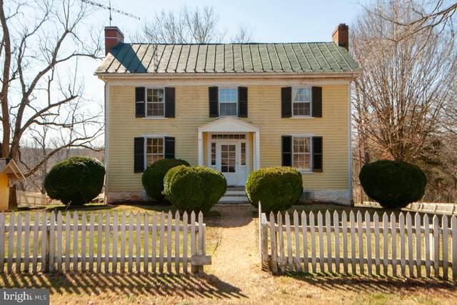1030 Ruckers Ford Lane, ROCHELLE, VA 22738 (#VAMA108206) :: Great Falls Great Homes
