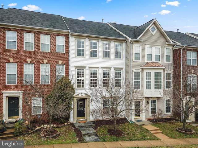 44268 Suscon Square, ASHBURN, VA 20147 (#VALO404516) :: Colgan Real Estate