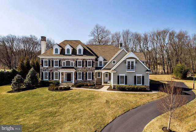 303 Laurali Drive, KENNETT SQUARE, PA 19348 (#PACT499780) :: The Dailey Group